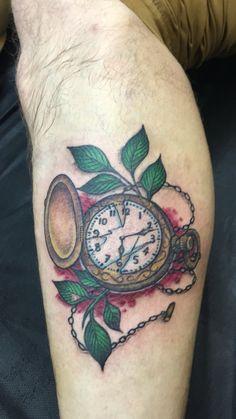 Reloj del pasado