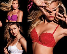 Victorias Secret: FREE PINK Bra (First 50 People Per Store  1/23) - http://ift.tt/1KwIo3G