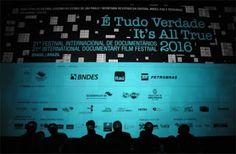 Cinema Para Sempre: É TUDO VERDADE 2016 ANUNCIA LISTA DE SELECIONADOS