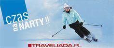 Na narty zaprasza Biuro Podróży Traveliada.pl  http://www.traveliada.pl/narty/