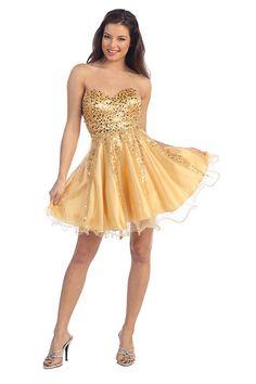 Dancing Queen > Prom Short Dresses − LAShowroom.com