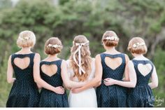 Bridesmaids Gone Rogue