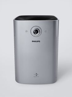 Air Purifier Powercube - Recognized with the iF DESIGN AWARD 2015, Discipline Product