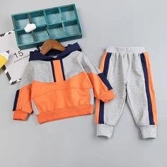 Kid Boy Clothes Set For Girl Casual Sportswear 2019 Fashion Patchwork Baby Boy T Shirt + Pants 1 2 3 Toddler Boys, Kids Boys, Baby Boy T Shirt, Patchwork Baby, Boys T Shirts, Outfit Sets, Boy Outfits, Sportswear, Gym Shorts Womens