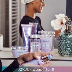 Γνωρίζετε  ποιος τύπος ξανθού είστε; Ανακαλύψτε τα προϊόντα Kérastase Blond Absolu στο look-wonderful.gr ώστε να περιποιηθείτε τα Ξανθά μαλλιά σας με τον καλύτερο τρόπο! Goal