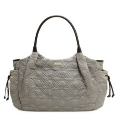 Love this quilted bag by Kate Spade!