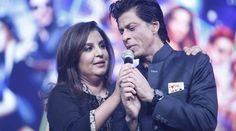 Shah Rukh Khan is producing Farah Khan's next on girl power.