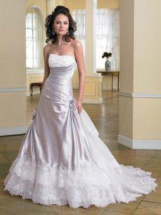 Discounted Sale Bridal Gown Sophia Tolli Y2711: DimitraDesigns.com