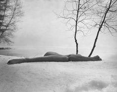 Arno Rafael Minkkinen - Snow and Ice