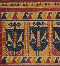 Related image Art Gallery, Textiles, Antique Art, Ikat, Precious Metals, Textile Art, Decor Styles, Bohemian Rug, Weaving