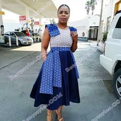 the most beautiful designs of the modern shweshwe in Today we are with a new date for African fashion African Dress Patterns, African Wear Dresses, Latest African Fashion Dresses, Ankara Fashion, Skirt Fashion, African Fashion Designers, African Inspired Fashion, African Print Fashion, African Prints