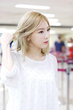160813 김포공항 출국 Gimpo Airport Departure