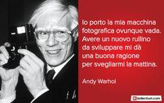 #Citazione di Andy #Warhol