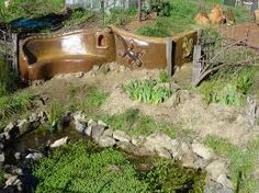 cob oven with seating - Recherche Google