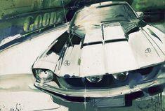 An Interview with Ford GT Designer Camilo Pardo