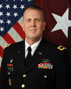 BG Erik H. Torring III, Deputy Commanding General, Regional Health Command - Atlantic, January 15, 2016.