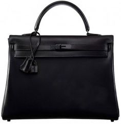 'So Black Collection' Hermes