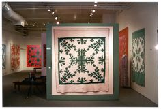 the aesthetic of the Hawaiian quilting patterns serves as a massive inspiration for my design here
