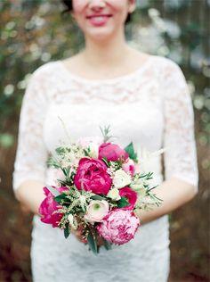 Le mariage de Samia et Robert à Londres | Crédits: Theresa Furey | Donne-moi ta main - Blog mariage ---- #BouquetDeFleurs #Fleurs #Flowers #Bouquet #Mariage #Wedding #Mariée #Bride #Londres #London #TheresaFurey