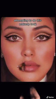 Makeup Goals, Makeup Inspo, Makeup Inspiration, Makeup Ideas, Makeup Tips, Creative Makeup, Simple Makeup, Natural Makeup, Art Things