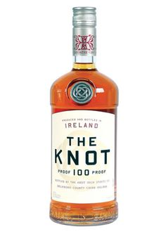Liquor Barn - The Knot Irish Whiskey 750ML, $21.99 (http://www.theliquorbarn.com/the-knot-irish-whiskey-750ml/)