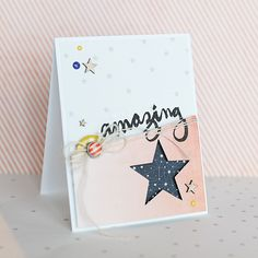 Studio Calico - {u r amazing} - Life needs a few more Cupcakes & Sunshine