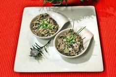 Retete Culinare - Salată de pui cu ciuperci