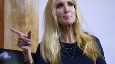 "Ann Coulter: ""You've taken in one-quarter of the entire Mexican population,"" she said. ""At what point will we have taken in enough, in your view? Half of the Mexican population? The entire Mexican population? Three-quarters?"" Ramos responded with an assertion that more lenient immigration laws would help protect Mexicans who are currently risking their lives to illegally cross the border. ""That isn't an answer to the question,"" she shot back. ""One-quarter of the Mexican population – how much…"