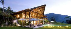Villa Mayana Luxurious Villa In Costa Rica