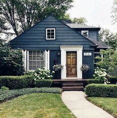 Make An Entrance 10 Welcoming Front Door Paint Colors