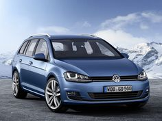 Volkswagen has revamped the Golf Variant wagon lineup for Europe with improved fuel efficiency and added safety features.The Golf Variant TDI BlueMotion and all-wheel-drive Golf Variant will . Volkswagen Jetta, Volkswagen Golf Variant, Jetta Mk5, Volkswagen Models, Audi, Porsche, Car Images, Car Pictures, Bing Images