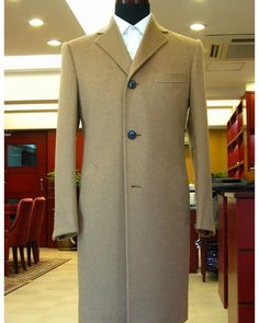 Image result for steed overcoat