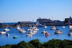 Panoramio - Photo of Wychmere Harbor - Harwich Port, MA