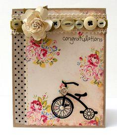 Little Bicycle Congrats | Flickr: Intercambio de fotos