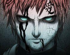 """""""Gaara"""" - Naruto"""