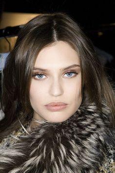 Sofiaz Choice (via Blugirl & Blumarine) Bianca Balti for Blumarine fw 2008
