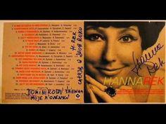 Hanna Rek - Romeo 1960 r.