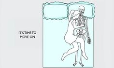 What sleeping positions say about your relationship - 9GAG