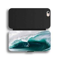 Huge #surfing wave flip phone case fits samsung & #iphone #models,  View more on the LINK: http://www.zeppy.io/product/gb/2/262498033665/