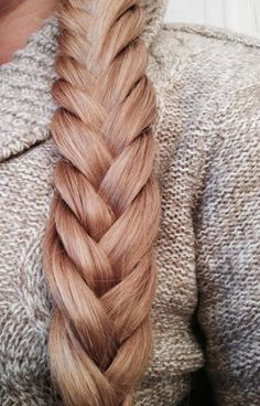 I want my hair to look like this someday
