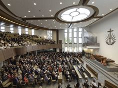 pentecostal kirche