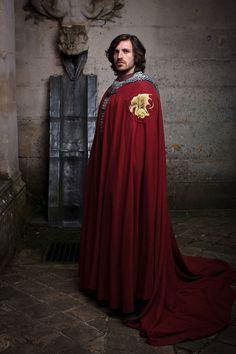 BBC Merlin | Sir Gwaine