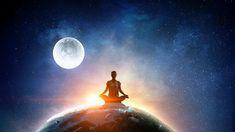 Chakra Sleep Music ➤ Open, Cleanse, Balance & Heal - Chakra Sleeping Med...