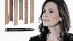 5 maneiras de usar a sombra em bastão   Adoro Maquiagem