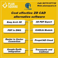 Grab The Offer Cost Effective Dcad Alternative Software Is In