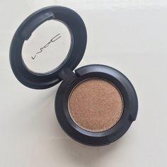 MAC eyeshadow - Tempting Brand NEW- Mac eyeshadow in tempting. Box included. 100% Authentic . trades MAC Cosmetics Makeup Eyeshadow