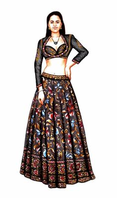Fashion Design Sketchbook, Fashion Design Portfolio, Fashion Design Drawings, Fashion Sketches, Gown Drawing, Dress Design Drawing, Fashion Illustration Poses, Dress Illustration, Fashion Painting