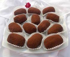 "Prajitura ""Cartof"" Romanian Desserts, Romanian Food, Romanian Recipes, Sweets Recipes, Cake Recipes, Good Food, Yummy Food, Delicious Deserts, Something Sweet"