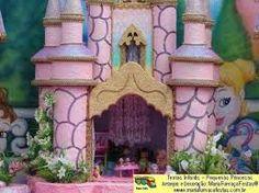 mesas princesass - Pesquisa Google