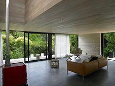 Waiatarua House by Hamish Monk Architecture, Auckland, New Zealand   DesignRulz.com